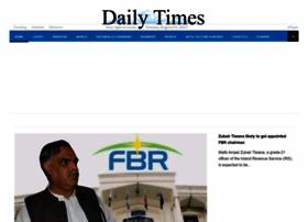 dailytimes.com.pk