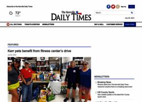 dailytimes.com