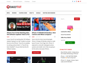 dailytut.com