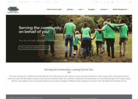 dakotacommunitybank.com