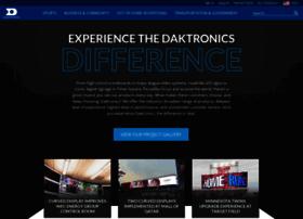 daktronics.com