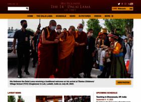 Dalailama.com