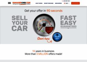 damagedcars.com