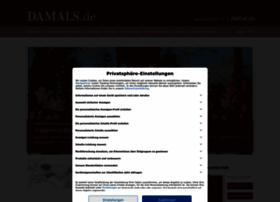 Damals.de