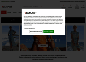 damart.fr