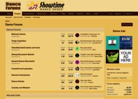 dance-forums.com