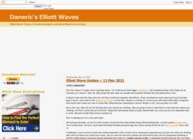 danericselliottwaves.blogspot.com