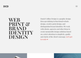 danielcollinsdesign.com