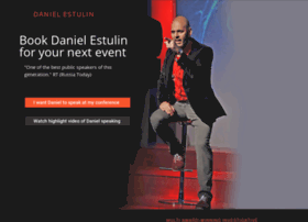 danielestulin.com