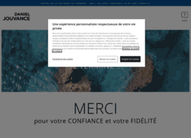 danieljouvance.com