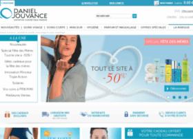 danieljouvance.fr