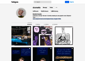 daniellecorsetto.com