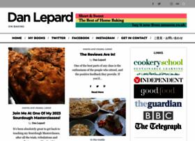 danlepard.com