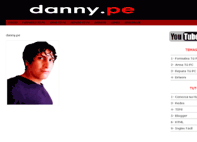 Danny.pe