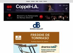 danzaballet.com