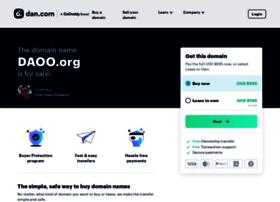 daoo.org