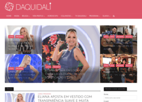 Daquidali.com.br