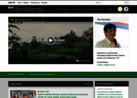 Dar.gov.ph