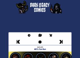 darklegacycomics.com