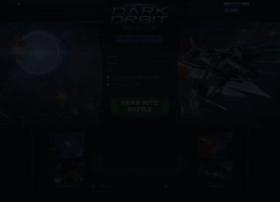 darkorbit.com