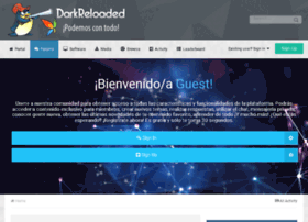 darkreloaded.com