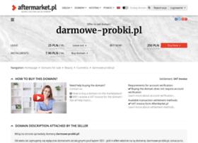 Darmowe-probki.pl