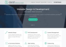 darshwebsolutions.com