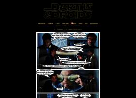 Darthsanddroids.net