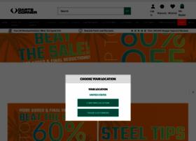 dartscorner.co.uk