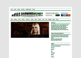 darwinsmoney.com