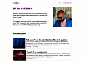 dashes.com