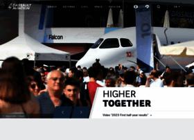 dassault-aviation.com