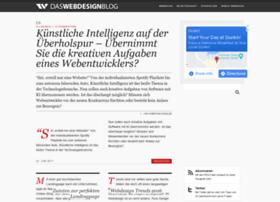 daswebdesignblog.de