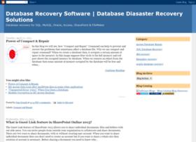 database-recovery-software.blogspot.com