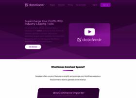 datafeedr.com