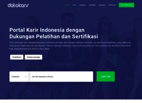 datakarir.com