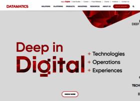 datamatics.com