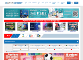datasport.it