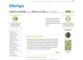 datastorage.lifetips.com