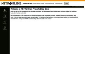 datastore.netronline.com