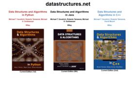 datastructures.net