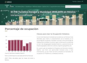 Datatur.sectur.gob.mx