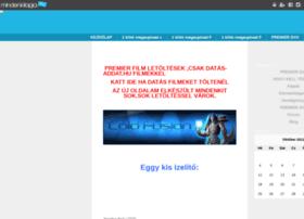 dataweb.mindenkilapja.hu
