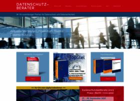 datenschutz-berater.de