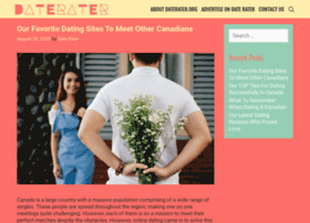 daterater.org