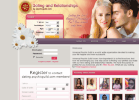 dating.psychicguild.com