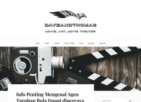 daveandthomas.net