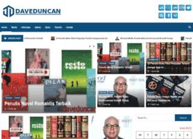 daveduncan.com