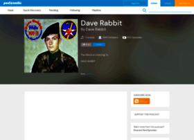 daverabbit.podomatic.com