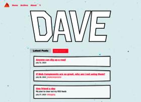 daverupert.com